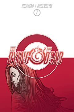 The Dying And The Dead #7