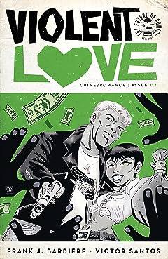 Violent Love #7