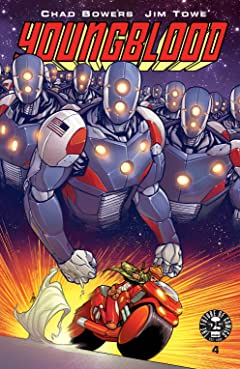 Youngblood (2017-) #4