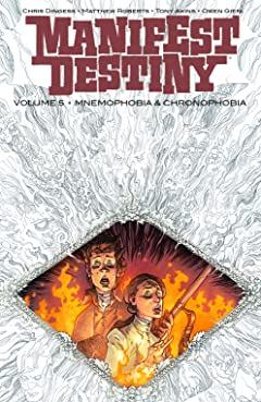 Manifest Destiny Vol. 5