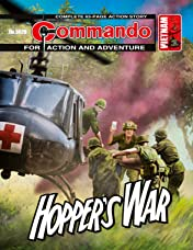 Commando #5029: Hopper's War