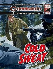 Commando #5030: Cold Sweat