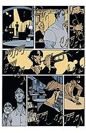 Jazz Maynard #1