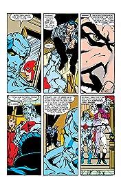 Justice League Europe (1989-1993) #27
