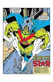 Justice League Europe (1989-1993) #28