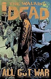 The Walking Dead No.117
