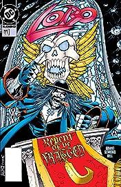 Lobo (1993-1999) #11