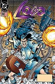 Lobo (1993-1999) #12