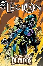 The Legion (2001-2004) #18