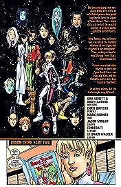 The Legion (2001-2004) #20