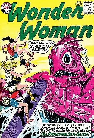 Wonder Woman (1942-1986) #145