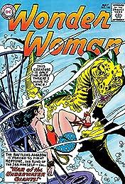 Wonder Woman (1942-1986) #146