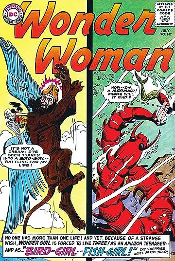 Wonder Woman (1942-1986) #147
