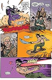 G.I. Joe (2016-) #9
