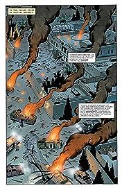 G.I. Joe: A Real American Hero #243