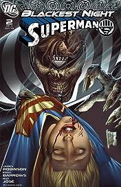 Blackest Night: Superman #2 (of 3)