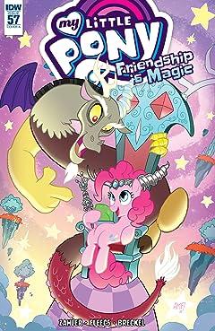 My Little Pony: Friendship is Magic #57