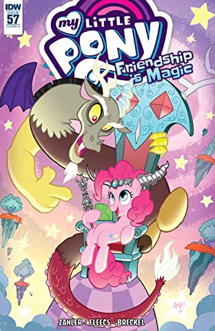 My Little Pony: Friendship is Magic No.57