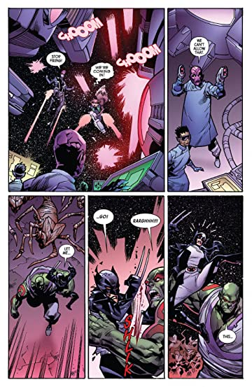 All-New Wolverine (2015-) #23