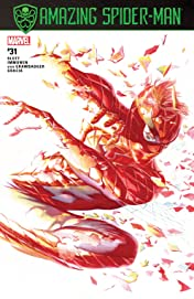 Amazing Spider-Man (2015-2018) #31