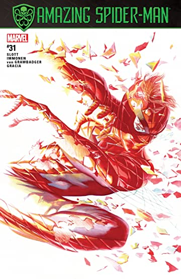 Amazing Spider-Man (2015-) No.31
