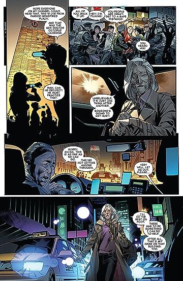 Amazing Spider-Man (2015-) #31