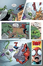 Amazing Spider-Man: Renew Your Vows (2016-) #10