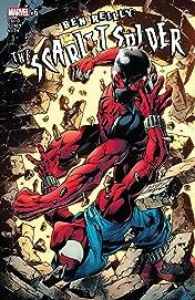 Ben Reilly: Scarlet Spider (2017-2018) #6
