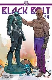 Black Bolt (2017-2018) #4