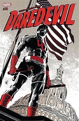 Daredevil (2015-2018) #25