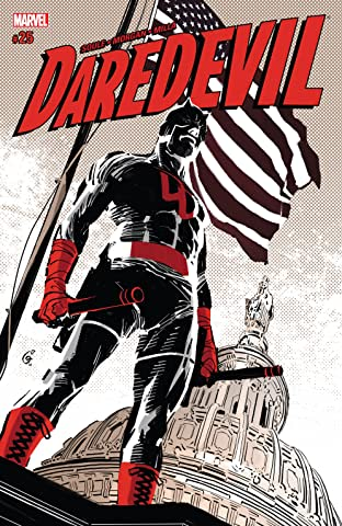 Daredevil (2015-) No.25