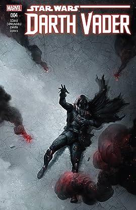 Darth Vader (2017-2018) #4