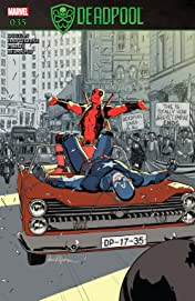 Deadpool (2015-2017) #35