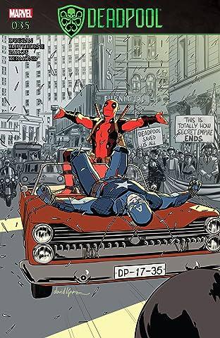 Deadpool (2015-) #35