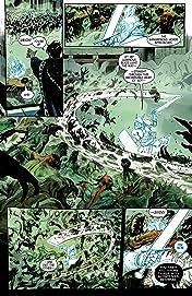Doctor Strange (2015-) #24