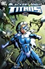 Blackest Night: Titans #3