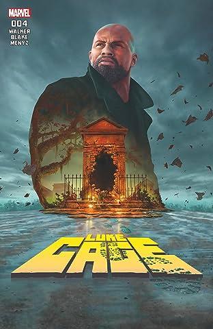 Luke Cage (2017-) #4