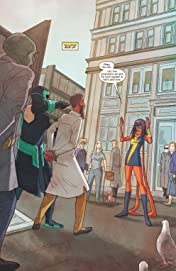 Ms. Marvel (2015-2019) #21