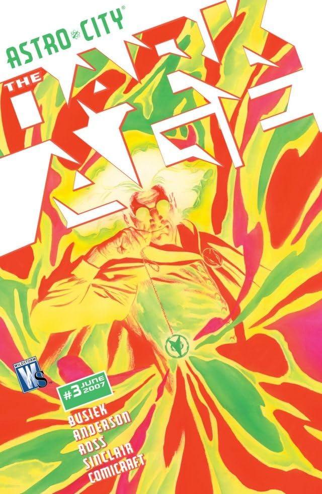 Astro City: The Dark Age Book Two (2007) #3 (of 4)