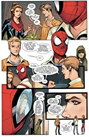 Peter Parker: The Spectacular Spider-Man (2017-2018) #3