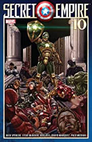 Secret Empire (2017) #10 (of 10)