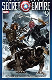 Secret Empire (2017) #9 (of 10)