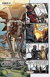 Secret Empire (2017) #9 (of 10)