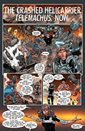 Secret Warriors (2017-2018) #5