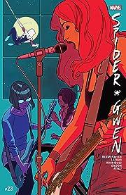 Spider-Gwen (2015-2018) #23