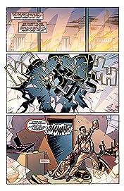 Astro City: The Dark Age Book Two (2007) No.4 (sur 4)