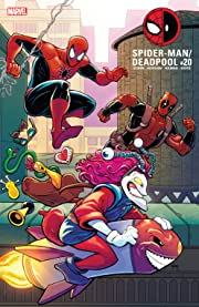 Spider-Man/Deadpool (2016-) #20