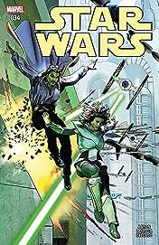 Star Wars (2015-) #34