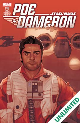 Star Wars: Poe Dameron (2016-2018) #18