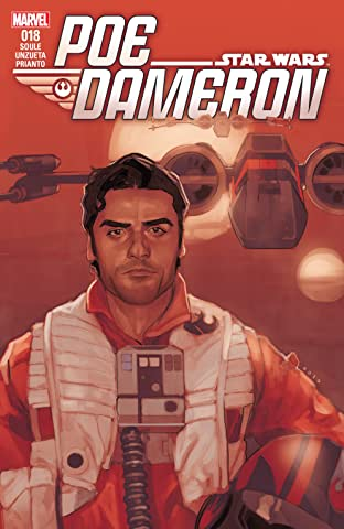 Star Wars: Poe Dameron (2016-) #18